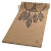 cork mat dream catcher