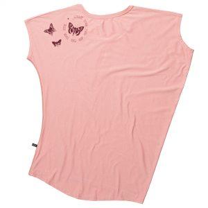 osymie rosa tshirt