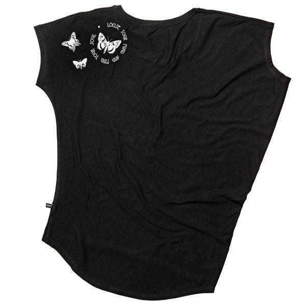 osymie svart tshirt