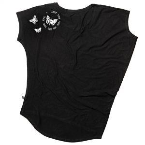 svart tshirt WMY