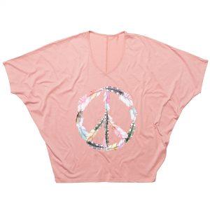 WMY peace tshirt