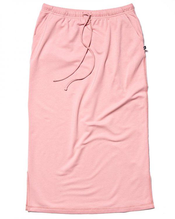 pink skirt WMY