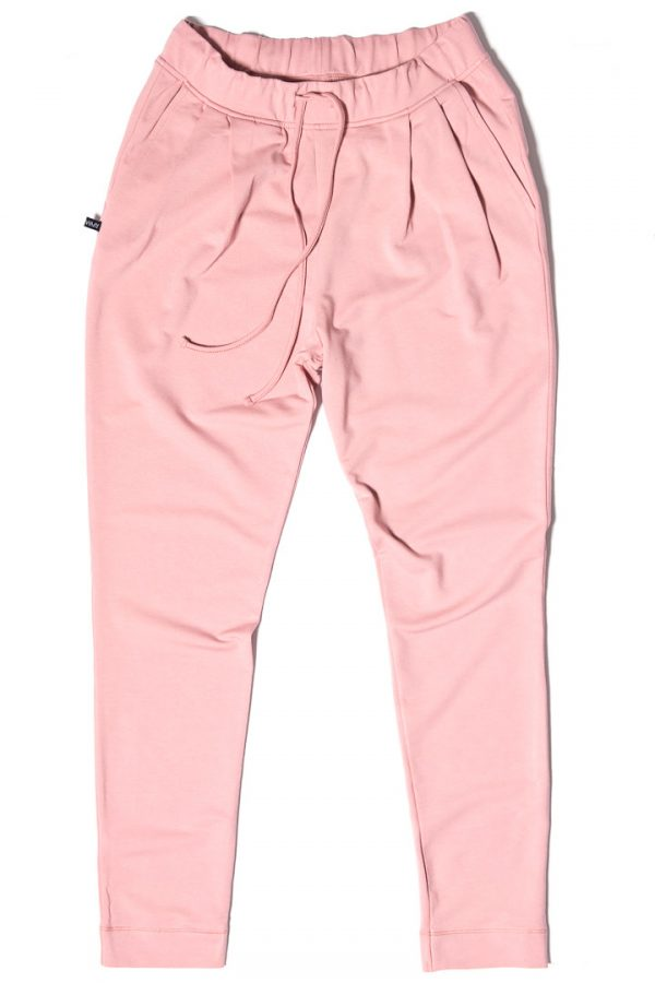 yoga pants pink WMY