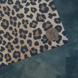 yogamatta leopard