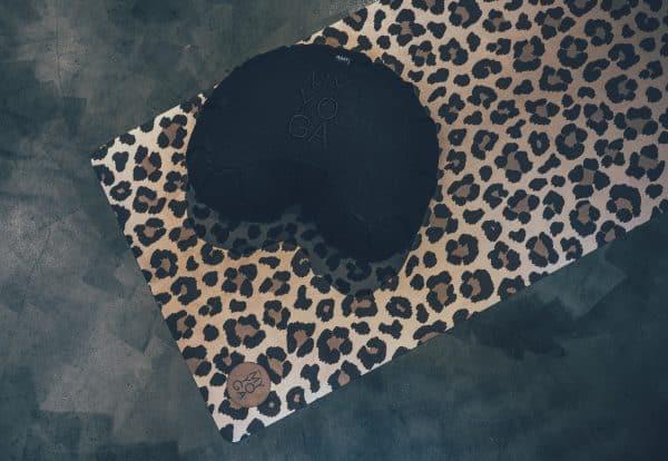 yogamatta leopard WMY