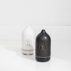 Aroma diffuser i keramik, elektrisk.