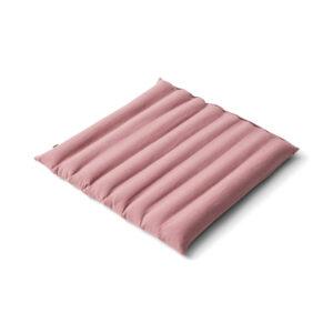 Dusty pink zabuton meditationmat